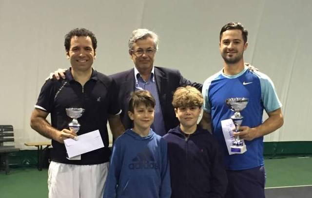 Torneo Open Singolare Maschile 2017 VA